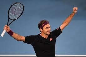 Australian Open 2020: Roger Federer, Coco Gauff Wins Highlight ...