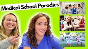 Western is Our Med School Wonderland by wmumed
