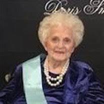 Doris Evelyn Smith – Radio Mom