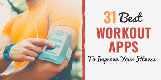 31 best workout apps to improve your