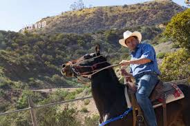 horseback riding in los angeles