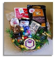 gift baskets nova scotia canada