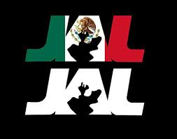 Mexico Jal Jalisco Window Decal 2 Size Vinyl Laptop Truck Patch Car Window Sticker Mexico Jal Jalisco Wall Art 6 X 24 Mexican Flag