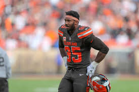 Myles Garrett Only 2017 Top-5 Pick To Get 2021 Contract Option Picked Up