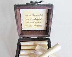 Creative Scroll Boxes for Every Person and by FlirtyCreations