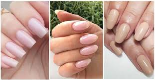 50 best natural nail ideas and designs