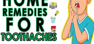 toothaches wisdom teeth