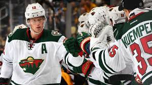 Fantasy picks: Eric Staal revitalized with Wild