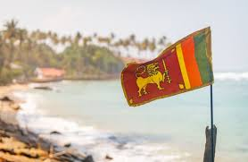 travel alerts and warnings for sri lanka