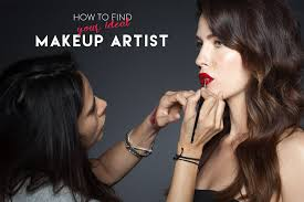 makeup artist master beauty photography