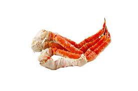 Cooked King Crab Legs (800-1000gr/pc ...