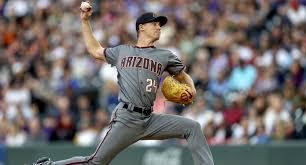 Luke Weaver #24 News, Stats, Photos - Arizona Diamondbacks - MLB - MSN  Sports