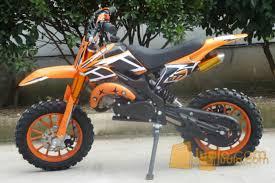 motor trail mini 50cc baru bandung