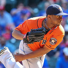 Atlanta Braves Interested In Astros Reliever Wesley Wright - The ...