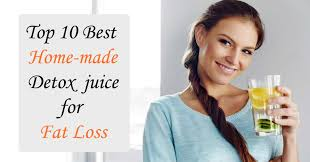 detox drinks cleanse juice recipes
