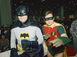 Adam West Saved Batman. And Me. | WUNC