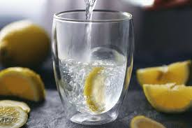 lemon water a detox remedy for weight