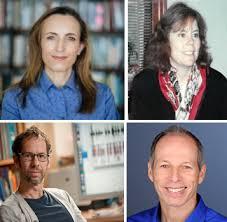 Laurels to Linguists: Jennifer Cole, Suzanne Flynn, Allard Jongman ...