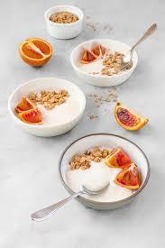 almond milk yogurt vegan paleo keto