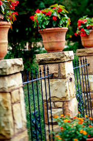 Our Favorite Decorative Fence Ideas Better Homes Gardens