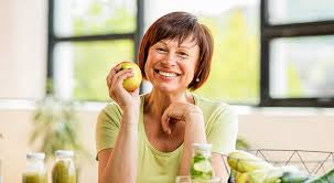 Elderly Nutrition 101: 10 Foods To Keep You Healthy - Aging.com
