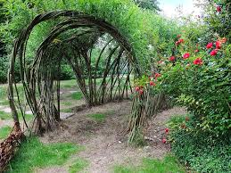 15 Fabulous Living Willow Project Ideas Off Grid World