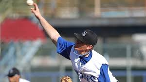 Aaron Brooks - Baseball - California State University of San ...