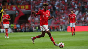 Gedson Fernandes, a football player