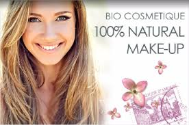 natural organic make up couleur