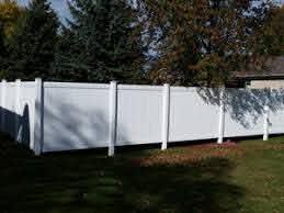 Appleton Vinyl Fence Repair Northern Fence