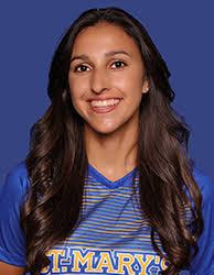 Adriana Smith - Women's Soccer - St. Mary's University Athletics