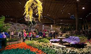 chicago flower garden show presented