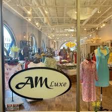 luxe boutique tiques