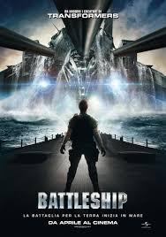 Dita D'Inchiostro: Battleship: esplosioni, acqua e mecha e... l'ho ...