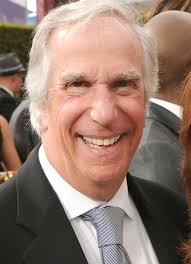 Happy Days actor Henry Winkler on favourite photograph | Express.co.uk