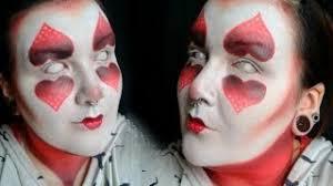 nito clown makeup tutorial free videos