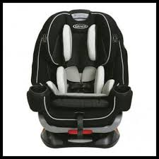 car seat kursi mobil bayi graco 4ever