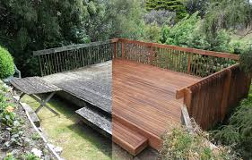 Deck Fence Pro Outdoor Timber Restoration Progroup