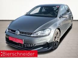 used volkswagen golf gtd 2 0 tdi dsg