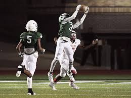 Rudder running back Byron Moore rushes for 4 TDs in 52-10 rout of ...