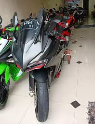 lelang adira finance motorbikes on