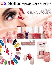 qualified salon gel nail polish brands