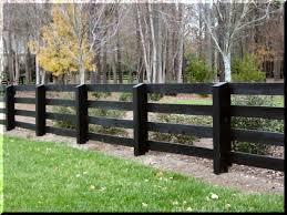 Wooden Fence Fence Design Farm Fence Fence Landscaping