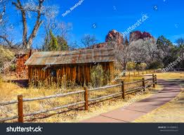 Red Rock State Park Sedona Arizona Stock Photo Edit Now 1016380063