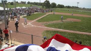 Field Of Dreams Game Details On How They Ll Build The Temporary Mlb Stadium In Iowa