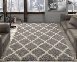 high pile machine washable carpet