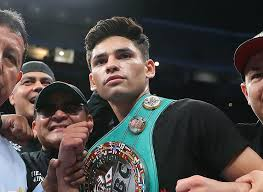 Ryan Garcia-Luke Campbell deal appears to have been finalized