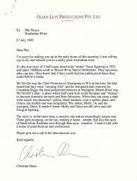 A Really Great Australian Story Christine Olsen Writes To Phillip Noyce Nfsa