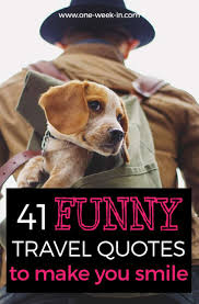 funny travel quotes to make you laugh until you cry
