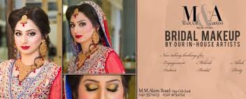 beauty salons for bridal party makeup